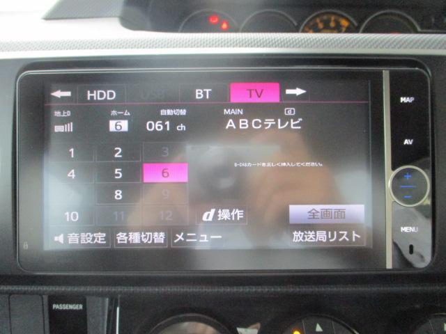 1.8S エアロツアラー 純正HDDフルセグナビ ETC(9枚目)