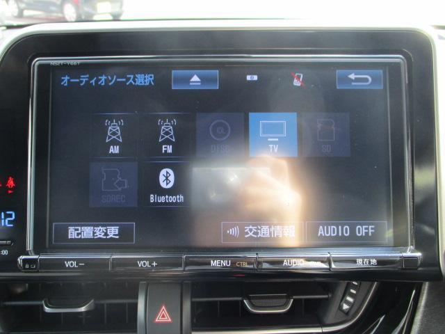 G-T 純正9インチナビ 黒本革シート 4WD バックモニタ(9枚目)
