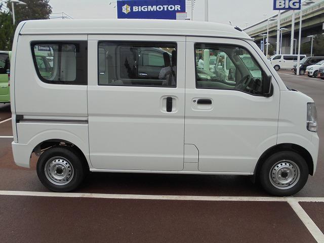 日産 NV100クリッパーバン DX お買い得車!!