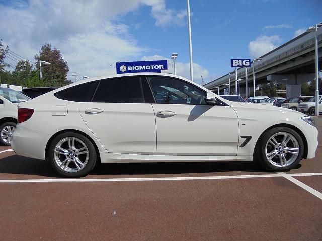 BMW BMW 320iグランツーリスモMスポーツ