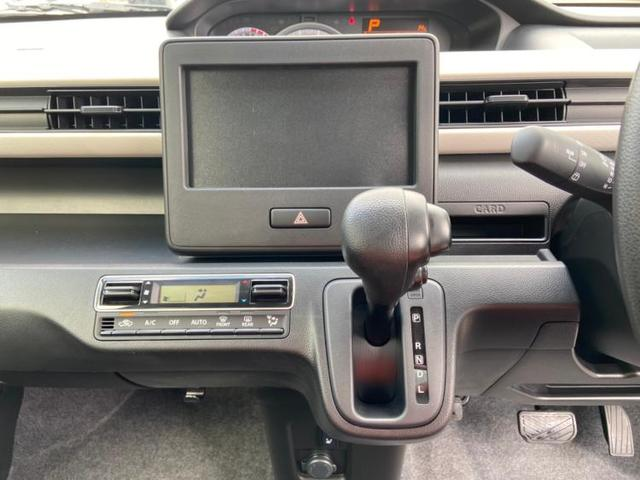 FX 運転席シートヒーター キーレス 電動格納ドアミラー(9枚目)