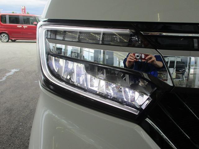 G・Lホンダセンシング 修復歴無 電動スライドドア 衝突被害軽減ブレーキ 届出済未使用車 クルーズコントロール バックモニター エンジンスタートボタン オートライト オートマチックハイビーム ヘッドランプ LED(17枚目)