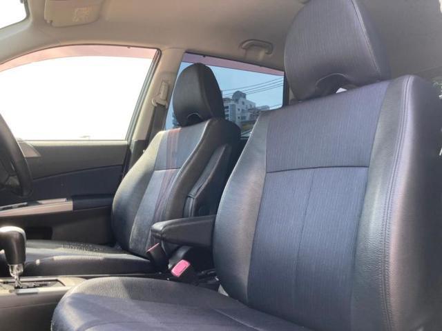 2.0GT 社外 7インチ メモリーナビ/シート ハーフレザー/ヘッドランプ HID/ETC/EBD付ABS/TV/エアバッグ 運転席/エアバッグ 助手席/アルミホイール/パワーウインドウ/オートエアコン 4WD(5枚目)