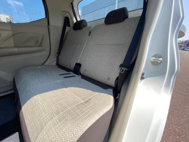 S EBD付ABS/横滑り防止装置/アイドリングストップ/エアバッグ 運転席/エアバッグ 助手席/エアバッグ サイド/パワーウインドウ/キーレスエントリー/パワーステアリング/盗難防止システム 禁煙車(7枚目)