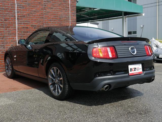 V8 GT プレミアム 2012年モデル ブラウン革 記録簿(8枚目)