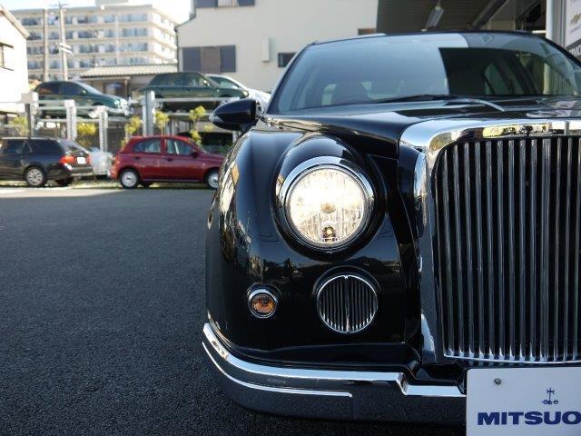 「ミツオカ」「リューギ」「セダン」「兵庫県」の中古車34