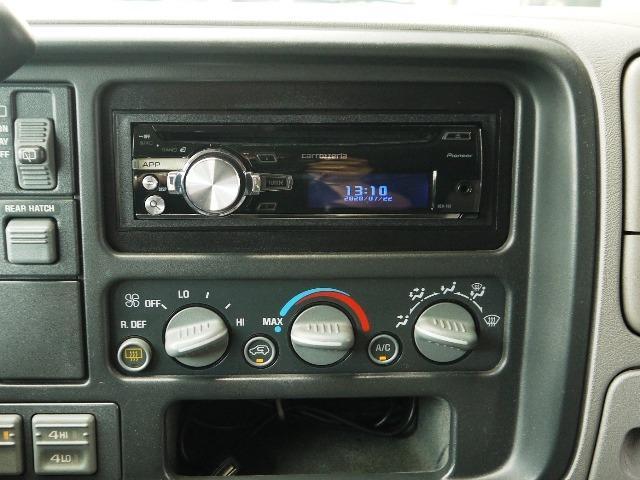 「シボレー」「シボレータホスポーツ」「SUV・クロカン」「兵庫県」の中古車11