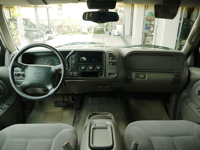 「シボレー」「シボレータホスポーツ」「SUV・クロカン」「兵庫県」の中古車29