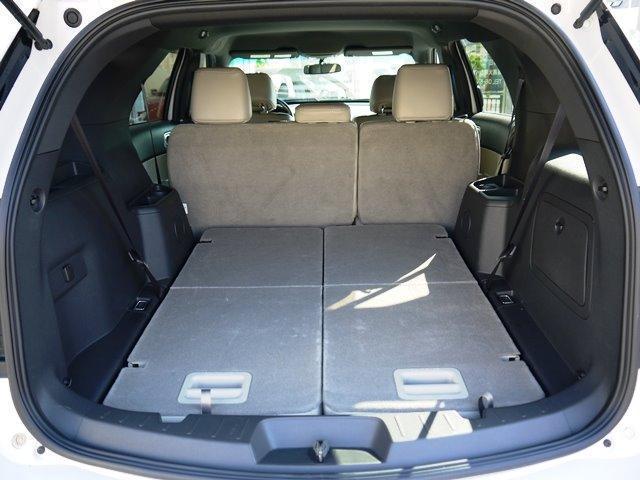 XLT エコブースト 正規ディーラー車 3列シート レザーシート シートヒーター パワーシート サイドステップ フロント/サイド/リアカメラ オートエアコン 純正18インチアルミ(36枚目)