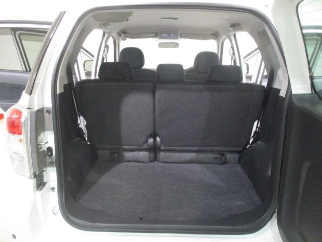 CXリミテッド フルタイム4WD車 フルセグナビ ETC装備(18枚目)