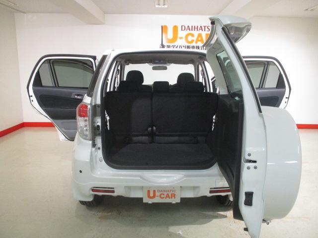 CXリミテッド フルタイム4WD車 フルセグナビ ETC装備(19枚目)