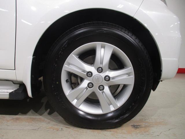 CXリミテッド フルタイム4WD車 フルセグナビ ETC装備(20枚目)