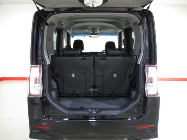 カスタムX4WD トップエディションリミテッドSAIII 4WD 衝突軽減ブレーキ前後 Bluetooth対応8インチフルセグナビ パノラマカメラ 両側電動スライドドア シートヒーター エコアイドル(15枚目)