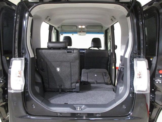 カスタムX4WD トップエディションリミテッドSAIII 4WD 衝突軽減ブレーキ前後 Bluetooth対応8インチフルセグナビ パノラマカメラ 両側電動スライドドア シートヒーター エコアイドル(16枚目)