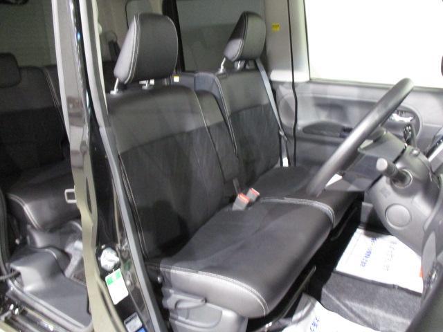 カスタムX4WD トップエディションリミテッドSAIII 4WD 衝突軽減ブレーキ前後 Bluetooth対応8インチフルセグナビ パノラマカメラ 両側電動スライドドア シートヒーター エコアイドル(33枚目)