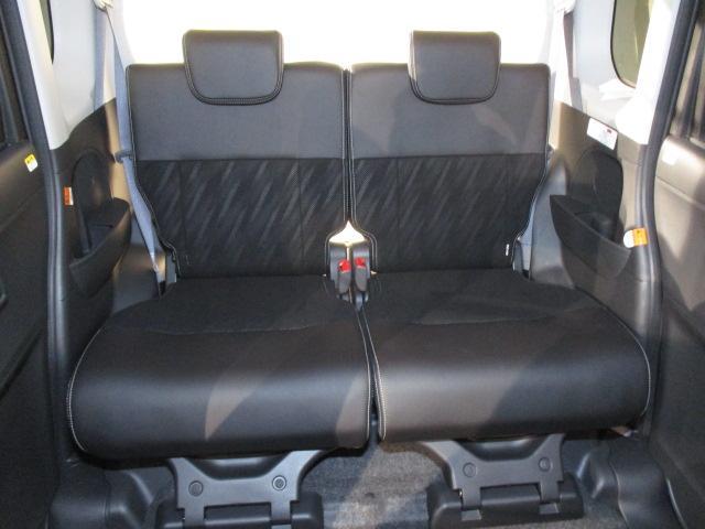 カスタムX4WD トップエディションリミテッドSAIII 4WD 衝突軽減ブレーキ前後 Bluetooth対応8インチフルセグナビ パノラマカメラ 両側電動スライドドア シートヒーター エコアイドル(34枚目)