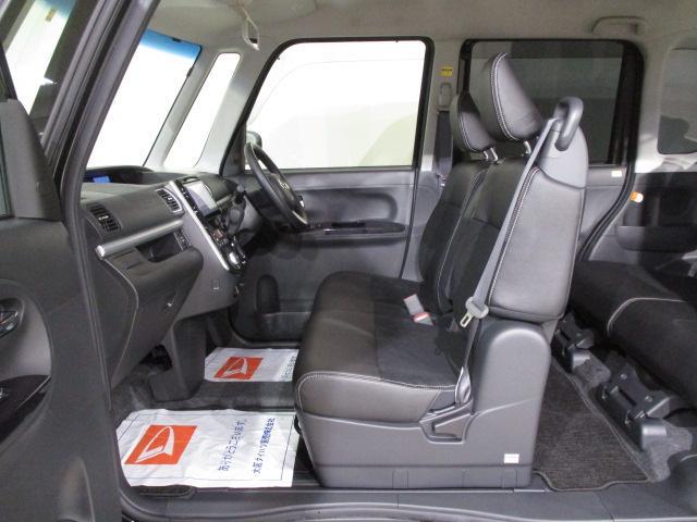 カスタムX4WD トップエディションリミテッドSAIII 4WD 衝突軽減ブレーキ前後 Bluetooth対応8インチフルセグナビ パノラマカメラ 両側電動スライドドア シートヒーター エコアイドル(37枚目)