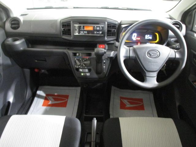L H31年式 走行約0.6万キロ デュアルエアバッグ ABS キーレスエントリー CD対応 ドライブレコーダー エコアイドル(9枚目)
