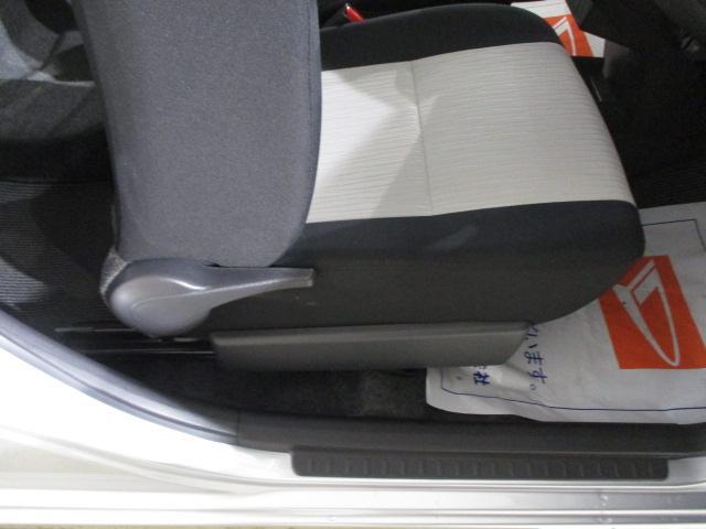 L H31年式 走行約0.6万キロ デュアルエアバッグ ABS キーレスエントリー CD対応 ドライブレコーダー エコアイドル(27枚目)