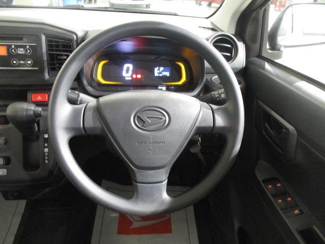 L H31年式 走行約0.6万キロ デュアルエアバッグ ABS キーレスエントリー CD対応 ドライブレコーダー エコアイドル(28枚目)