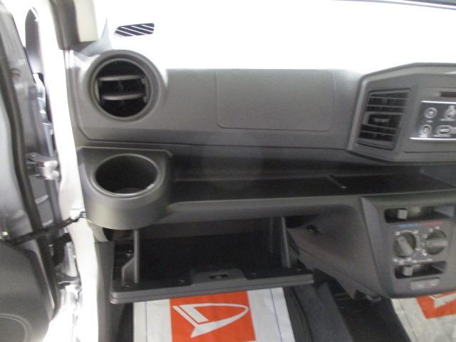 L H31年式 走行約0.6万キロ デュアルエアバッグ ABS キーレスエントリー CD対応 ドライブレコーダー エコアイドル(31枚目)