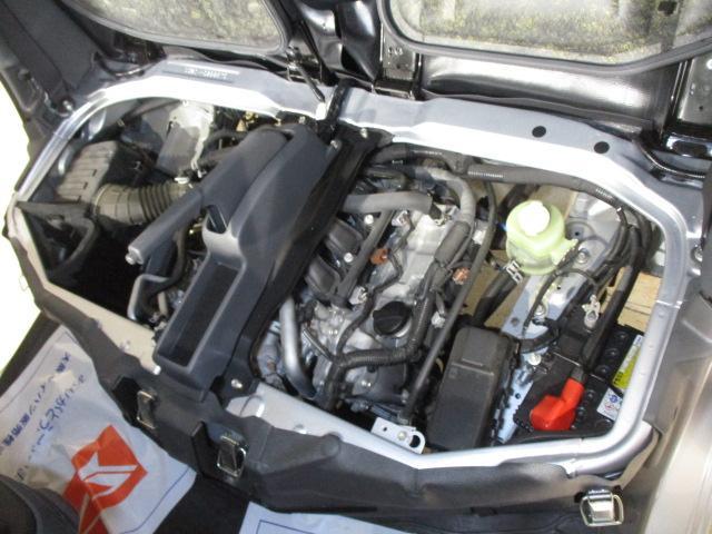 DX H28年式 走行約0.6万キロ MT5速 エアコン キーレスエントリー パワーウィンドウ パワーステアリング 純正ステレオ(17枚目)