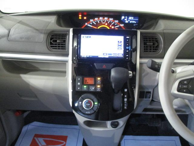 XリミテッドSAIII 両側パワースライドドア 運転席シートヒーター ワイドメモリーナビ パノラマモニター ドライブレコーダー ETC衝突回避支援機能(11枚目)