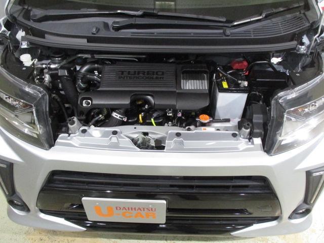 カスタム RS ハイパーリミテッドSAIII ターボ車 スマートアシストIII TFTマルチインフォディスプレイキーフリーシステム アルミホイール LEDヘッドライト フォグランプ(17枚目)