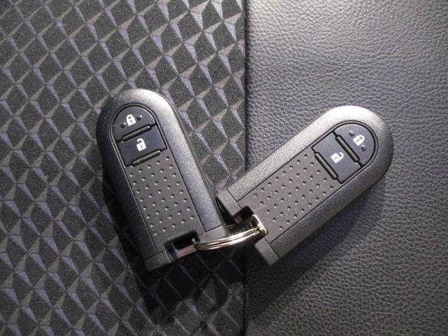 カスタム RS ハイパーリミテッドSAIII ターボ車 スマートアシストIII TFTマルチインフォディスプレイキーフリーシステム アルミホイール LEDヘッドライト フォグランプ(19枚目)