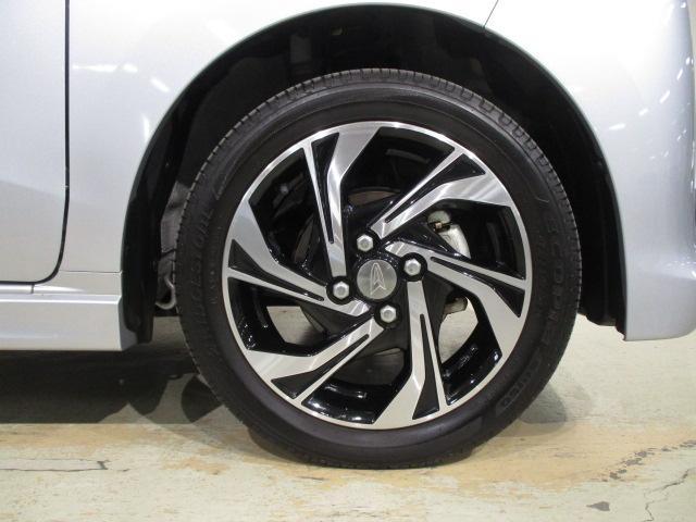 カスタム RS ハイパーリミテッドSAIII ターボ車 スマートアシストIII TFTマルチインフォディスプレイキーフリーシステム アルミホイール LEDヘッドライト フォグランプ(20枚目)