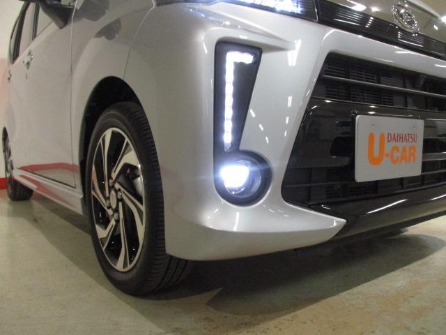 カスタム RS ハイパーリミテッドSAIII ターボ車 スマートアシストIII TFTマルチインフォディスプレイキーフリーシステム アルミホイール LEDヘッドライト フォグランプ(22枚目)