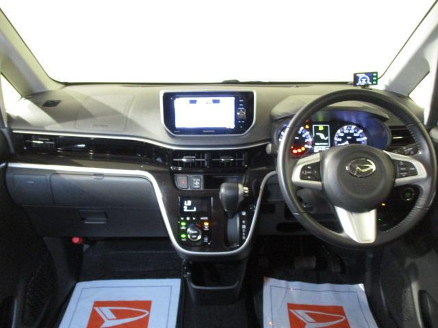 カスタム RS ハイパーリミテッドSAIII ターボ車 スマートアシストIII TFTマルチインフォディスプレイキーフリーシステム アルミホイール LEDヘッドライト フォグランプ(26枚目)