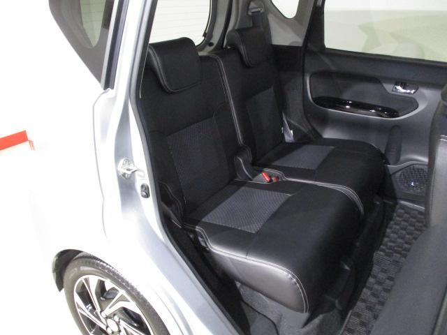 カスタム RS ハイパーリミテッドSAIII ターボ車 スマートアシストIII TFTマルチインフォディスプレイキーフリーシステム アルミホイール LEDヘッドライト フォグランプ(36枚目)