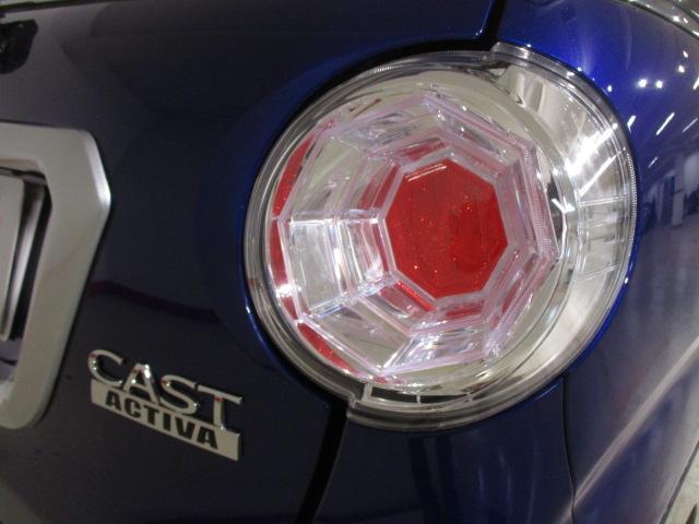 アクティバG SAIII 衝突回避支援システム/LEDヘッドライト/フォグランプ/パノラマカメラ/ETC/キーフリー/アルミホイール/外品ドラレコ/オートエアコン(8枚目)