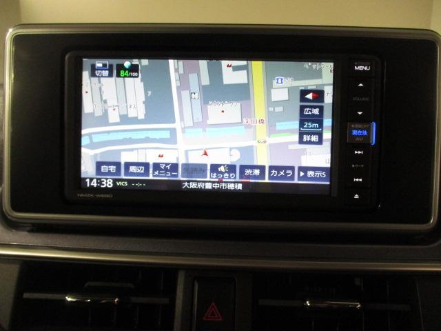 アクティバG SAIII 衝突回避支援システム/LEDヘッドライト/フォグランプ/パノラマカメラ/ETC/キーフリー/アルミホイール/外品ドラレコ/オートエアコン(11枚目)