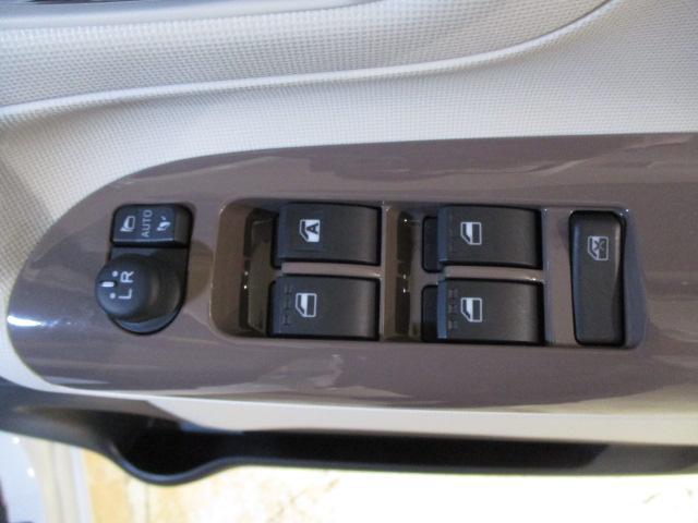 GメイクアップVS SAIII 衝突軽減ブレーキ前後 パノラマカメラ 両側電動スライドドア 6スピーカーシステム ステアリングスイッチ エコアイドル装備(32枚目)