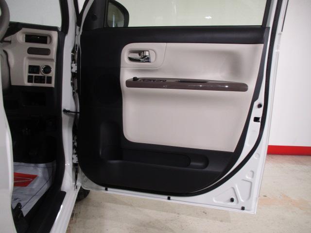 GメイクアップVS SAIII 衝突軽減ブレーキ前後 パノラマカメラ 両側電動スライドドア 6スピーカーシステム ステアリングスイッチ エコアイドル装備(37枚目)