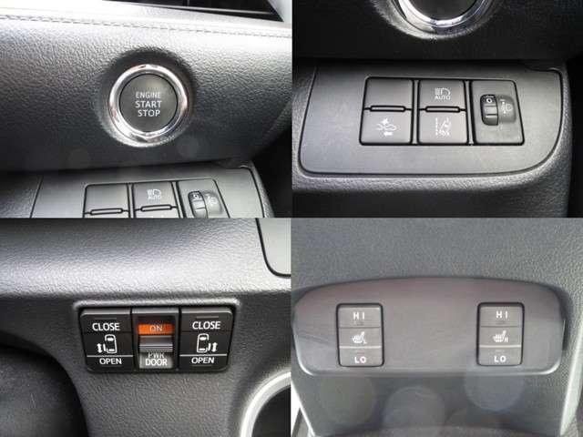 トヨタ シエンタ 1.5 G 4WD ToyotaSafetySense C