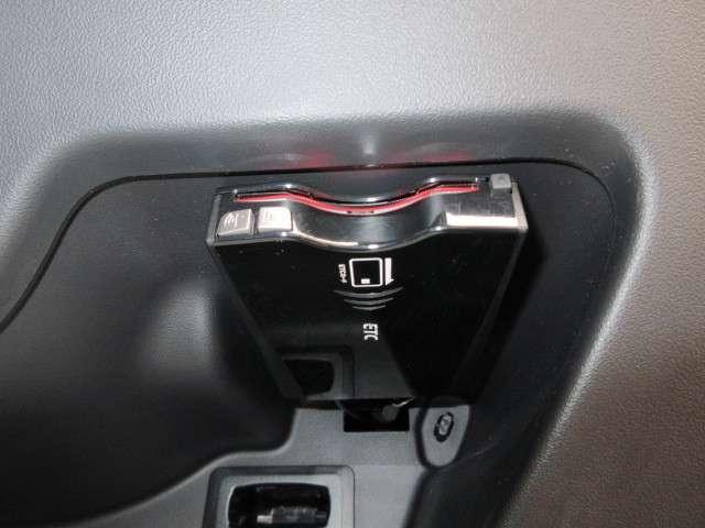 1.2 G 7.7型ワイドSDナビ ETC車載器(11枚目)