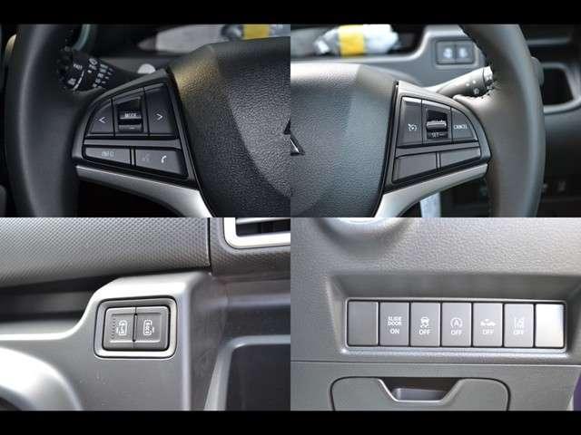 1.2 カスタム ハイブリッドMV 4WD 電動スライドドア(3枚目)