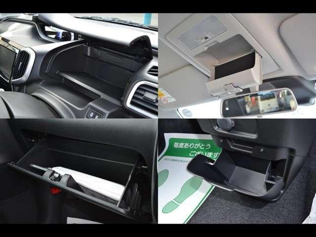 1.2 カスタム ハイブリッドMV 4WD 電動スライドドア(16枚目)