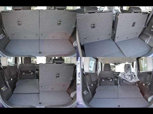 1.2 カスタム ハイブリッドMV 4WD 電動スライドドア(18枚目)