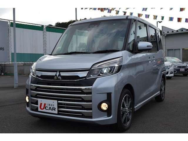 「三菱」「eKスペース」「コンパクトカー」「兵庫県」の中古車2