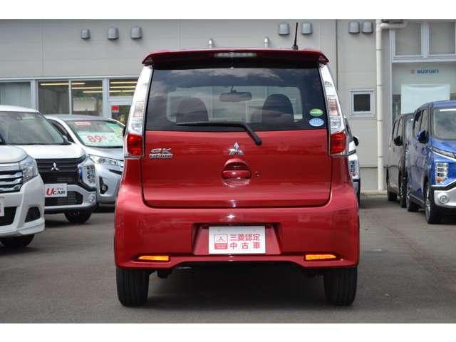 「三菱」「eKカスタム」「コンパクトカー」「兵庫県」の中古車6