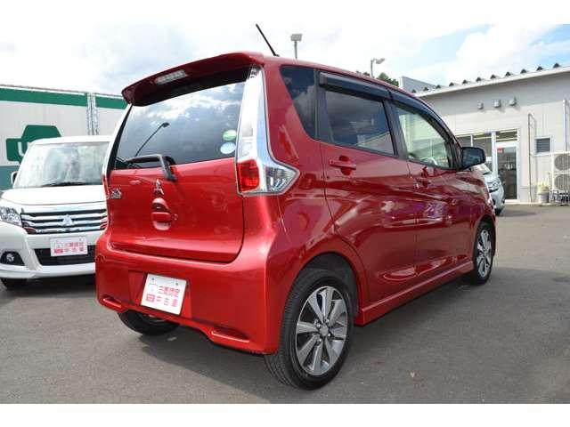 「三菱」「eKカスタム」「コンパクトカー」「兵庫県」の中古車11