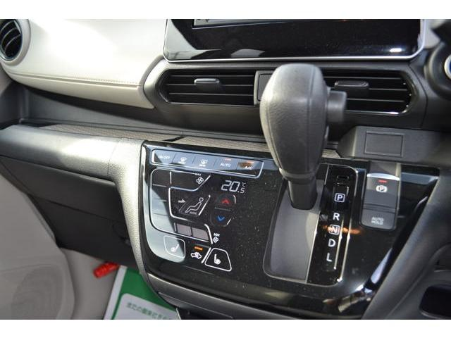 660 G 4WD 先進快適パッケージ 前後誤発進抑制機能(11枚目)