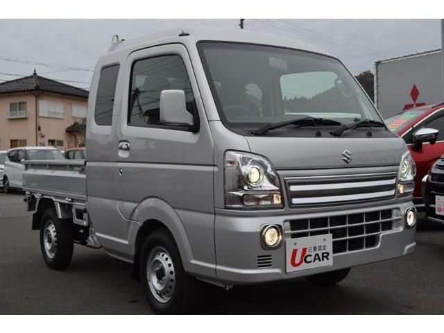 「スズキ」「スーパーキャリイ」「トラック」「兵庫県」の中古車2