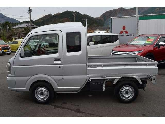 「スズキ」「スーパーキャリイ」「トラック」「兵庫県」の中古車8