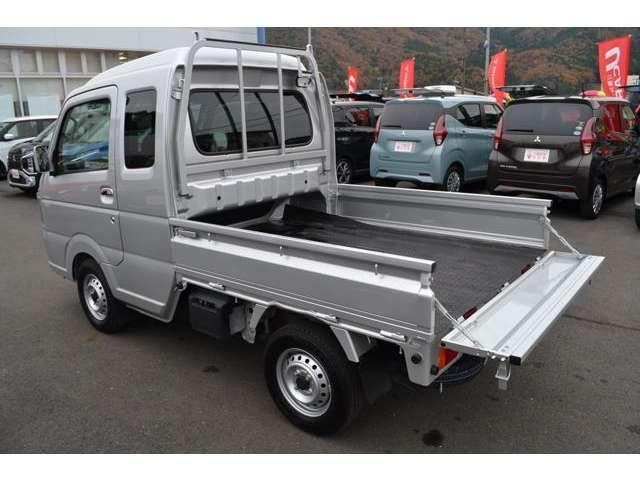 「スズキ」「スーパーキャリイ」「トラック」「兵庫県」の中古車11