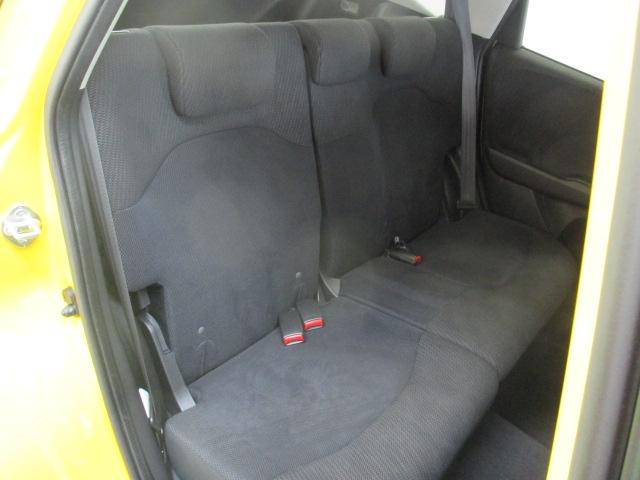 ホンダ フィット RS ファインスタイル ワンオーナー スマートキー HID